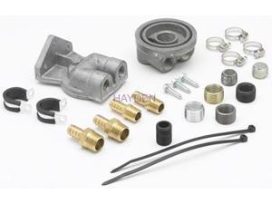 Hayden Engine Oil Cooler Mounting Kit 291
