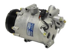 UAC CO 4920AC  AC Compressor - 38810RWCA03