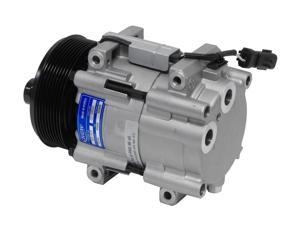 UAC CO 10902C  AC Compressor - 55111411AD
