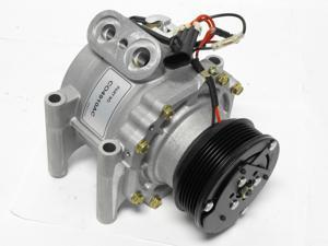 UAC CO 4910AC  AC Compressor - 15070473