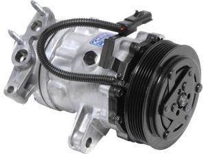UAC CO 4335C  AC Compressor - 55037466