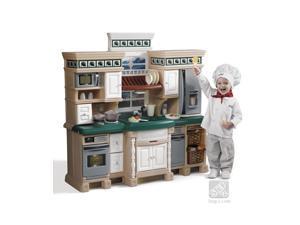 LifeStyle Deluxe Kitchen