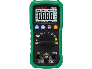 Mastech MS8239C Digital Multimeter