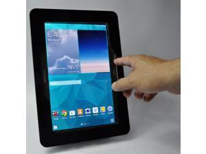 Samsung Galaxy Tab 3 10.1 and Tab 4 10.1 Black Acrylic VESA Kit - Security Enclosure for Store Display, Show Display, Kiosk, POS