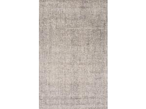 Jaipur BRT01 Hand-Tufted Solid Pattern Wool Ivory/Gray Area Rug ( 9x12 )