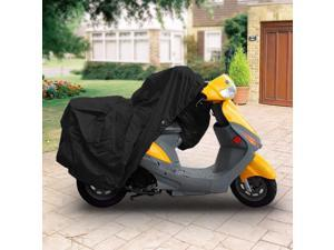 NEH® Motorcycle Bike Cover Travel Dust Storage Cover For Vespa GTS GTV 250 300