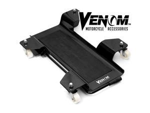 Venom Motorcycle Center Stand Mover Dolly Cruiser Park For Ducati Streetfighter 900 916 999 1000 1098 1198