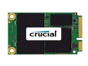 Crucial M500 240GB mSATA Internal Solid State Drive CT240M500SSD3