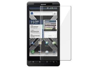 Clear LCD Screen Protector Cover Film for Motorola Droid X2 MB870 Phone New