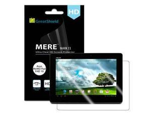 3X Ultra Clear MERE Screen Protector Cover Film for ASUS MeMO Pad FHD 10 Tablet