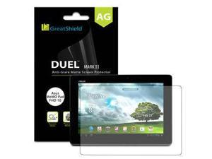 3X Anti-Glare Matte Screen Protector Film For Asus MeMo Pad FHD 10 ME302C Tablet