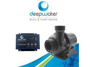 Deepwater BLDC5 DC Brushless Sinewave Pump