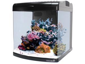 JbJ 12 Gallon Nano Cube LED  (8 x 1.3w) Aquarium