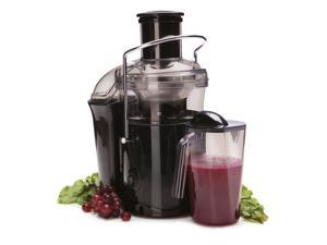 JACK LALANNE's SLH90 2 Speed Power Switch Custom-Sized Pitcher Fusion Juicer (Clear)