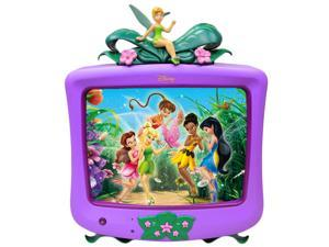 Disney F1310ATV 13-Inch TV Tuner/Receiver - Purple