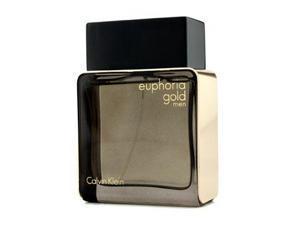 Euphoria Gold Men Eau De Toilette Spray (Limited Edition) - 100ml/3.4oz