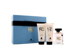 Me Coffret: Eau De Parfum Spray 80ml/2.6oz + Body Lotion 100ml/3.3oz + Shower Gel 100ml/3.3oz - 3pcs