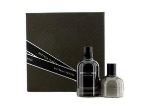 Pour Homme Coffret: Eau De Toilette Spray 90ml/3oz + After Shave Balm 100ml/3.4oz - 2pcs