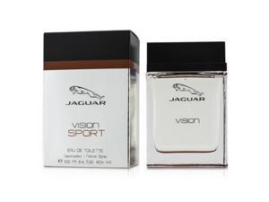 Jaguar - Vision Sport Eau De Toilette Spray 100ml/3.4oz