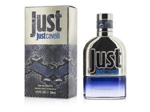 Just Cavalli Eau De Toilette Spray (New Packaging) - 30ml/1oz