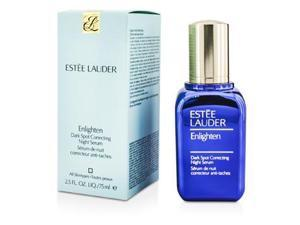 Estee Lauder - Enlighten Dark Spot Correcting Night Serum - 75ml/2.5oz
