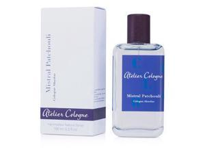 Atelier Cologne - Mistral Patchouli Cologne Absolue Spray 100ml/3.3oz