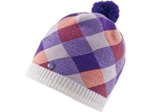 Cowgirl Beanie - Grape