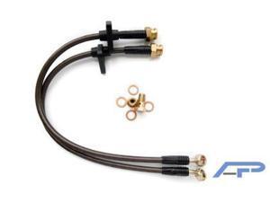 Agency Power for 00+ Honda S2000 Rear Steel Brake Lines
