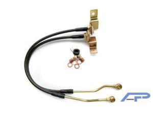 Agency Power Rear Brake Lines for Dodge Neon SRT4 SRT-4