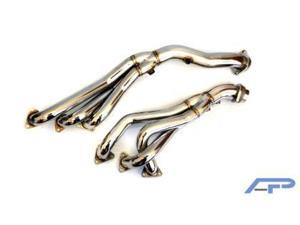 Agency Power for 01-05 BMW E46 M3 Racing Headers