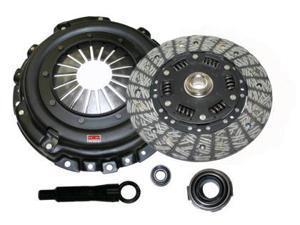 Competition Clutch Kit Stage 2 Plus for 90-93 Mazda Miata B6 1.6L PN 10036-2100