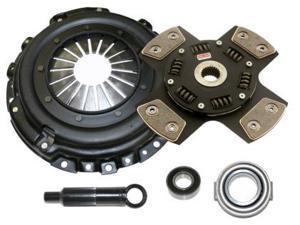 Competition Clutch Kit Stage 5 for 00-04 Ford Focus 2.0L Zetec DOHC PN 7164-1420