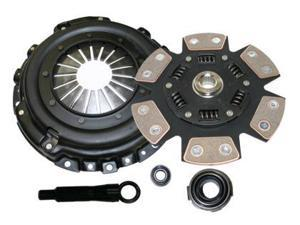Competition Clutch Kit Stage 4 Ceramic for 99-06 VW Beetle Jetta GTI 1.8L Turbo