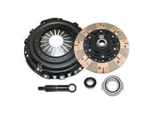 Competition Clutch Ceramic for 96-06 Mitsubishi Lancer EVO 4 5 6 7 8 9 VIII IX