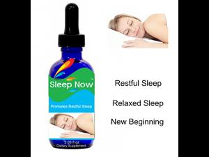 Relaxed Sleep, Deep Sleep, Sleep Well, Sleep Support for Sleeplessness, SleepNow
