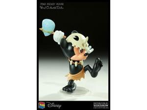 Dino Mickey Mouse VCD Vinyl Collictible Doll Medicom MIP