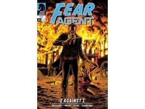 Fear Agent #25 (2007-2011) Dark Horse Comics VF/NM
