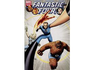 Fantastic Four #570 1:20 Variant Volume 3 (1998-2012) Marvel Comics VF/NM