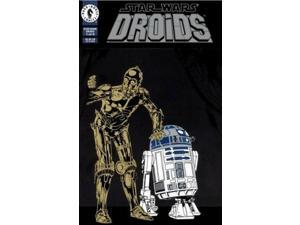Star Wars Droids #1 Volume 3 (1995) Dark Horse Comics VF/NM