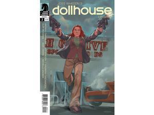 Dollhouse Epitaphs #2 (2011) Dark Horse Comics VF/NM