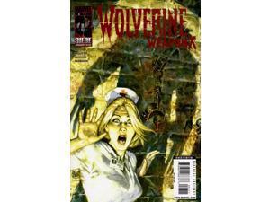 Wolverine Weapon X #8 (2009-2010) Marvel Comics VF/NM
