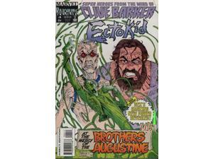 Ectokid #4 Volume 1 (1993-1994) Marvel Comics VF+
