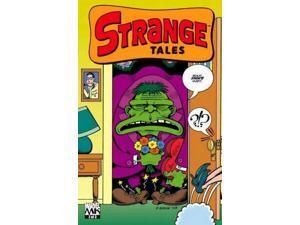 Strange Tales #2A Volume 3 (2009) Marvel Comics VF/NM