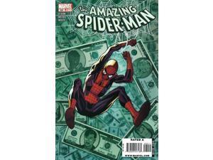 Amazing Spider-Man #580 (1963-2013) Marvel Comics VF/NM