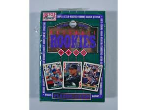 1993 MLB Baseball Rookies Playing Cards Deck New Sealed
