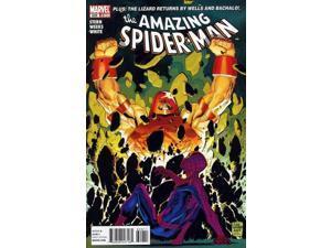Amazing Spider-Man #629 (1963-2013) Marvel Comics VF/NM