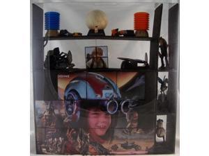 Star Wars Episode 1 The Phantom Menace Toy Display KFC Pizza Hut & Taco Bell MIP