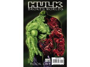 Hulk Broken Worlds #1 (2009) Marvel Comics VF/NM