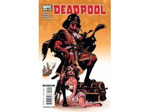 Deadpool #14 Volume 2 (2008-2012) Marvel Comics VF/NM