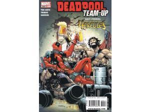 Deadpool Team-Up #899 Volume 2 (2010-2011) Marvel Comics VF+
